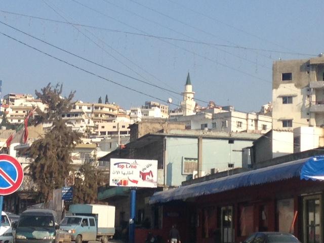Halba, Northern Lebanon