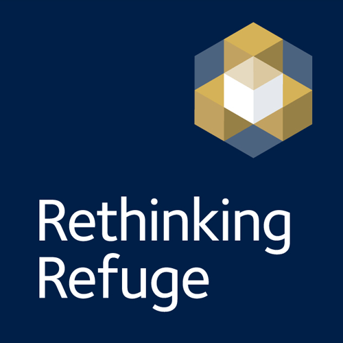 Rethinking Refuge Logo